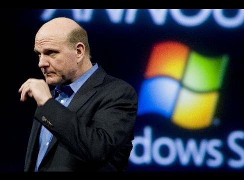 微软Win7成史上最热销系统:首年销量2.4亿份